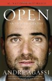 Andre Agassi's biography: Open